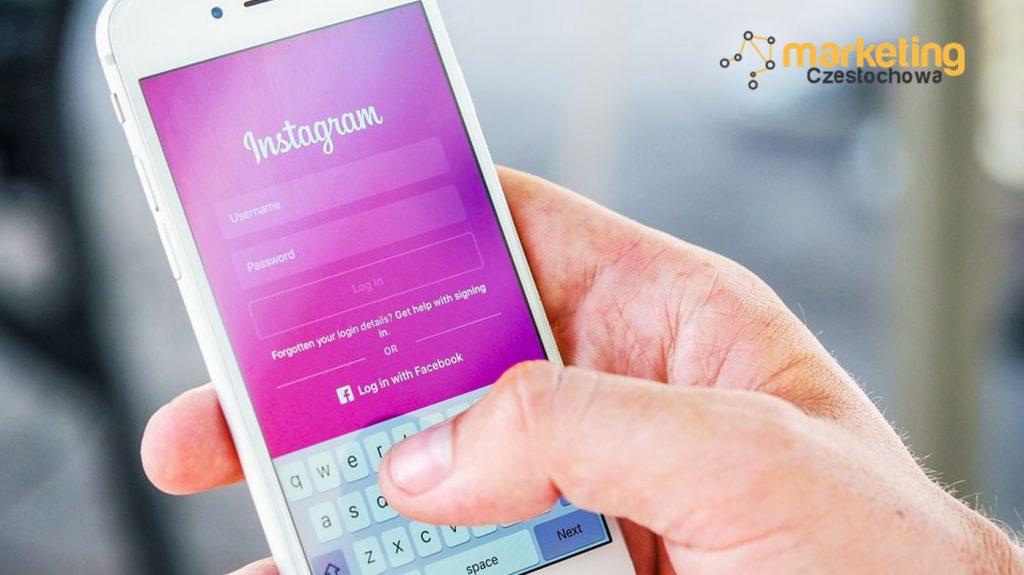 marketing w social media