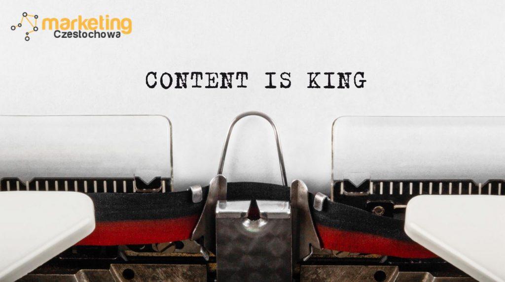 marketing lokalny a kampania content marketingowa