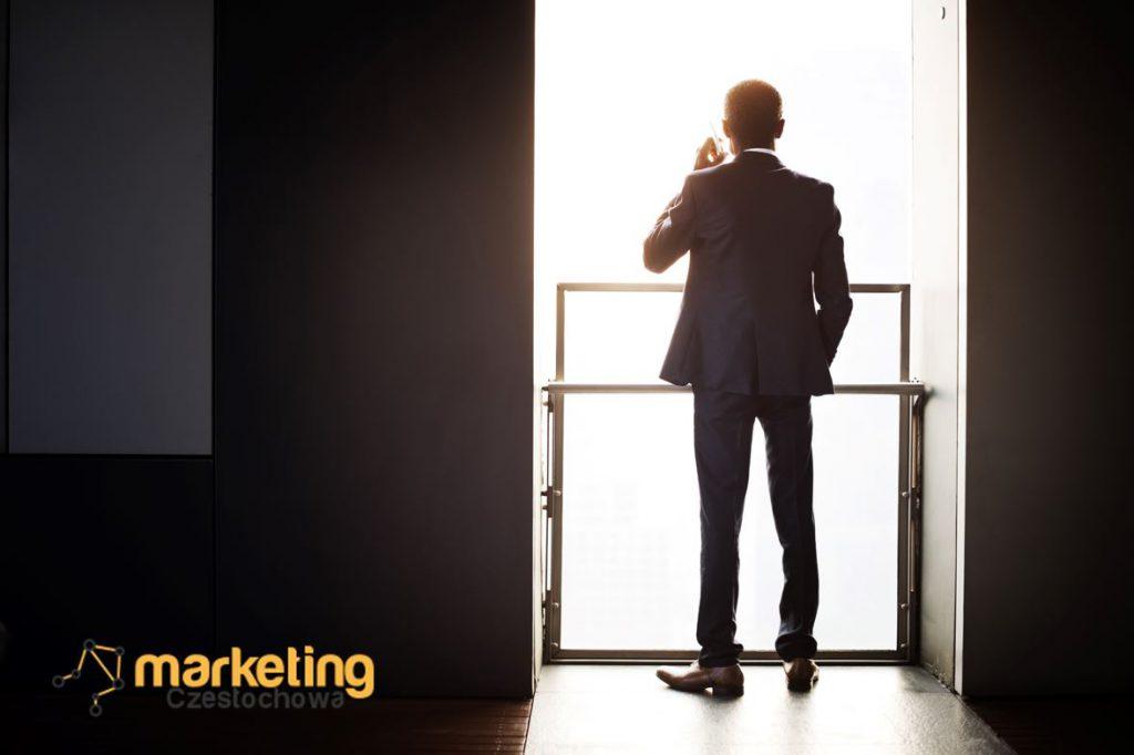 marketing lokalny w biznesie
