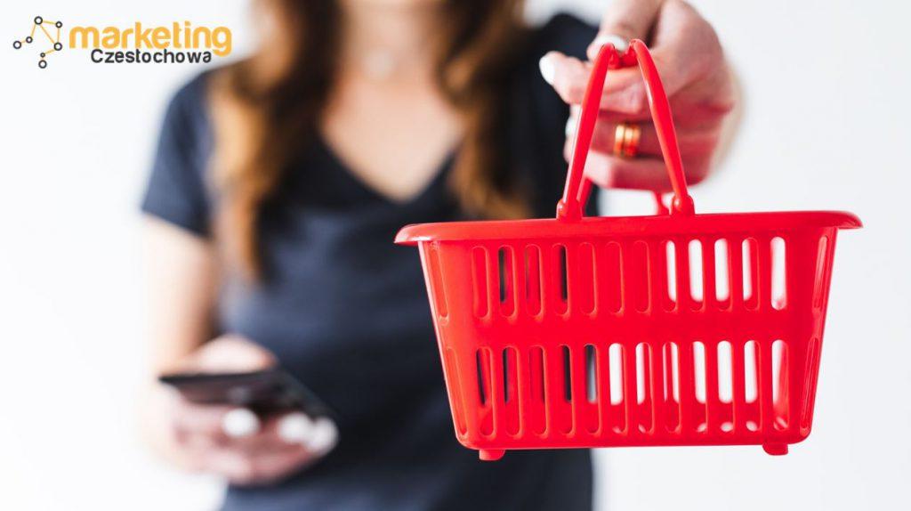marketing lokalny a działania sprzedażowe