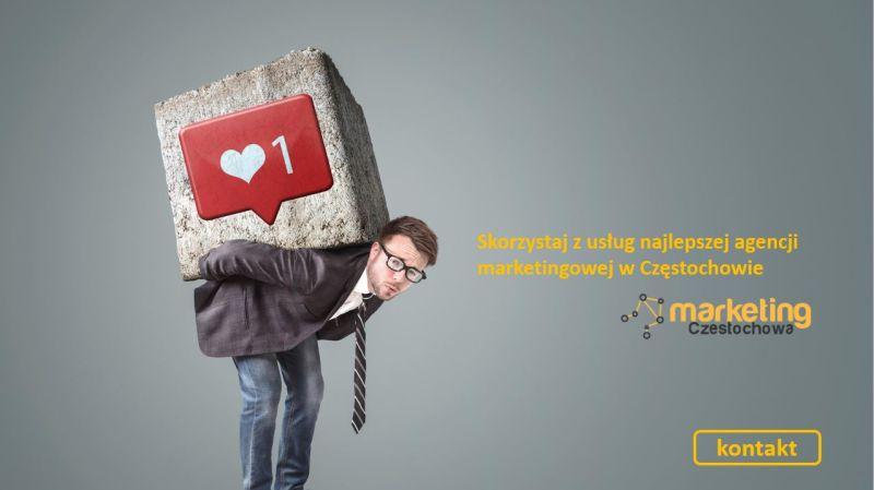 10 najlepszych agencji reklamowych w Częstochowie