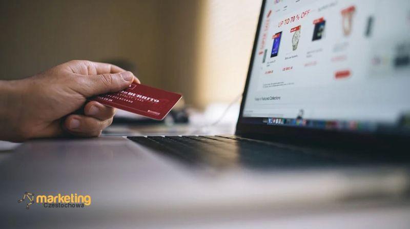 sklepy internetowe Częstochowa